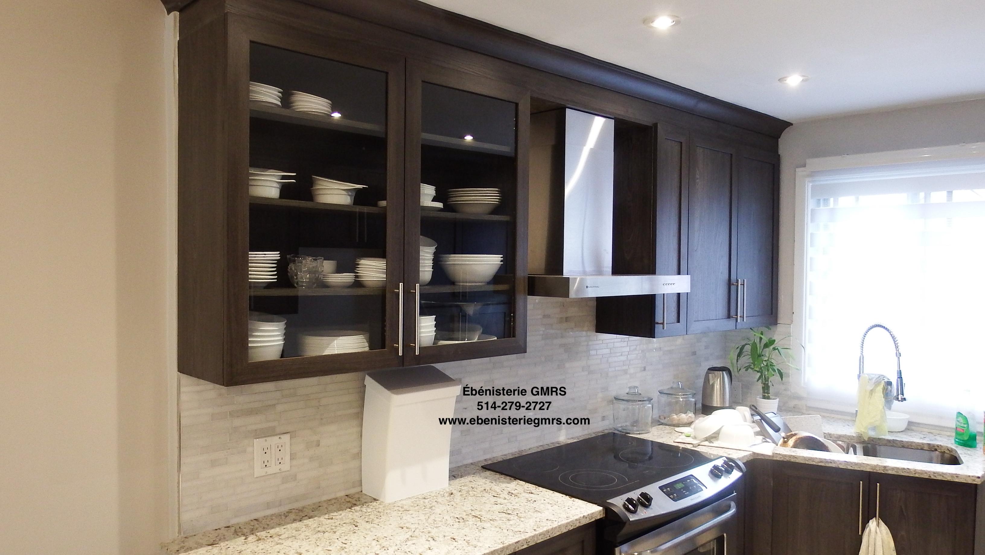 Fabriquer Des Portes D Armoires De Cuisine armoires de cuisine en polyester – Ébénisterie gmrs