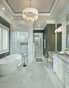 renovation salle de bain