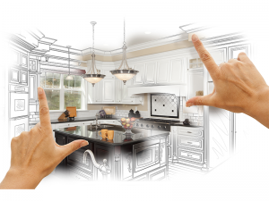 planification de renovation de cuisine